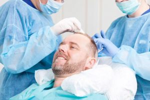 Why choose hair transplant surgery over a wig?