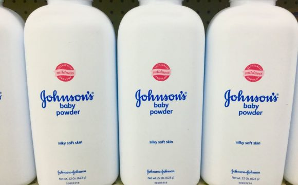 Johnson & Johnson's Claim A Woman's Mesothelioma Identification Was Diagnosed